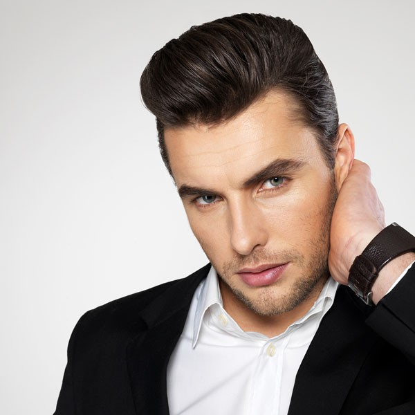 2014 Hairstyle Trends for Men - Are you ready for a new look?