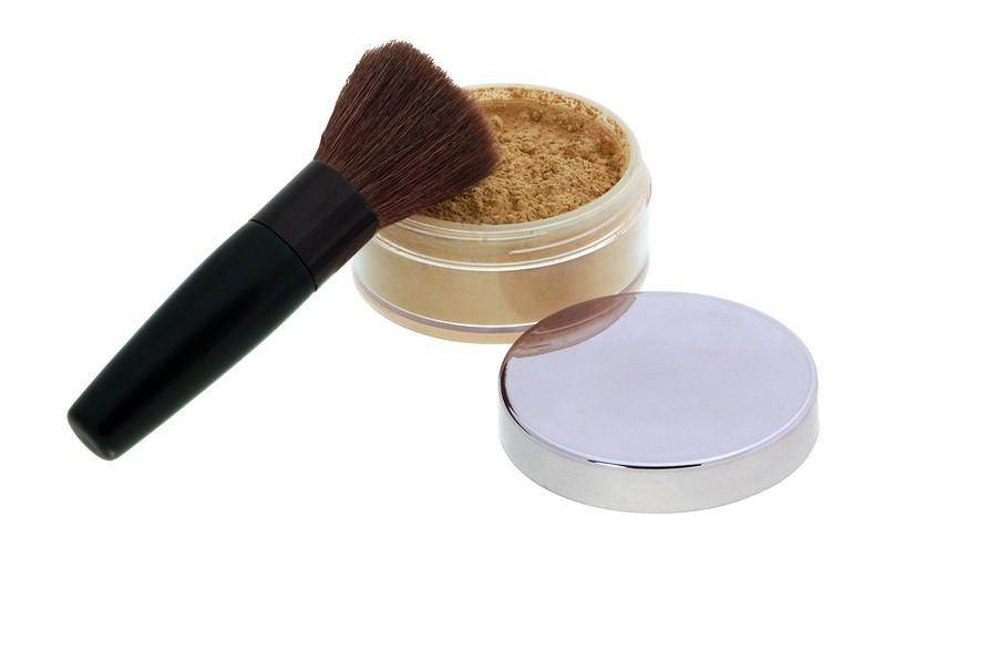 Mineral Makeup 01