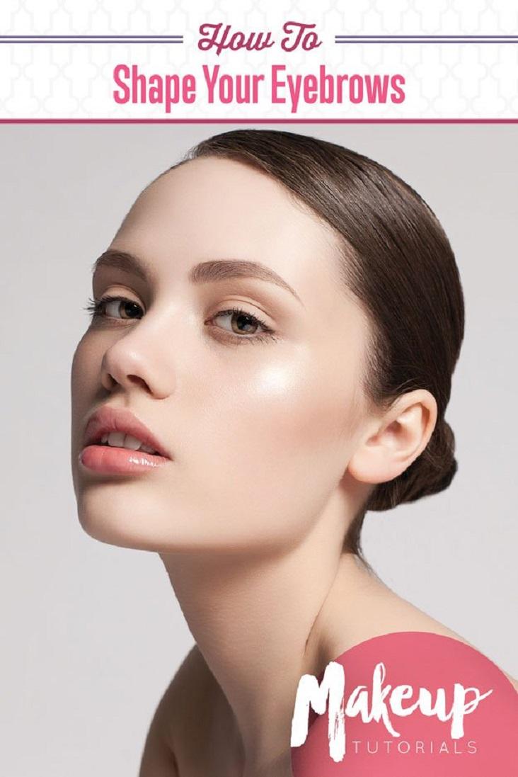 Eyebrow Shaping Title