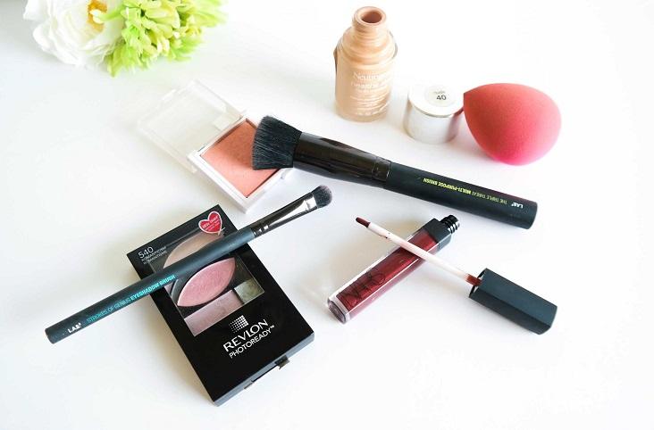 Homecoming Makeup 09