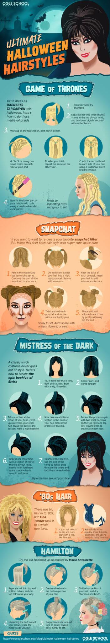 Ultimate Halloween Hairstyles_IG