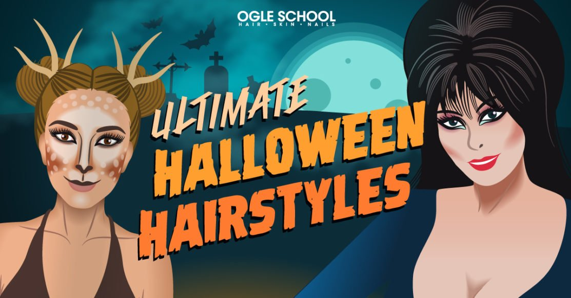 Ultimate Halloween Hairstyles_PH
