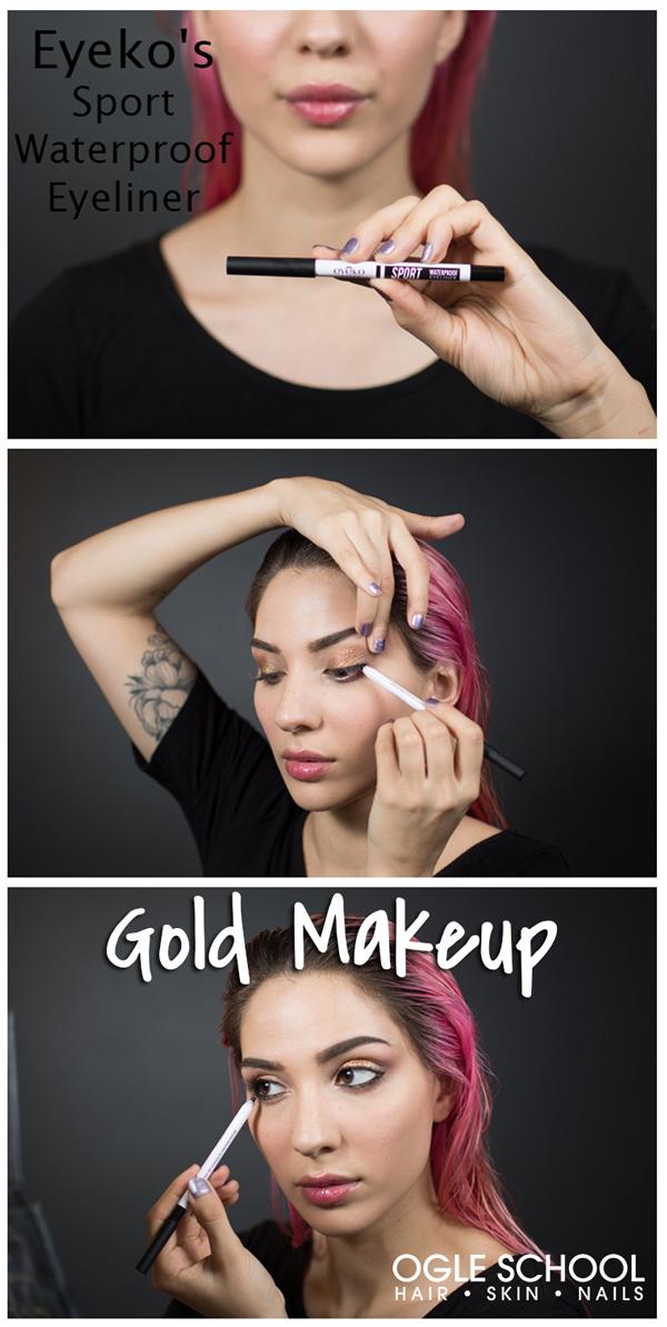 06-gold-makeup
