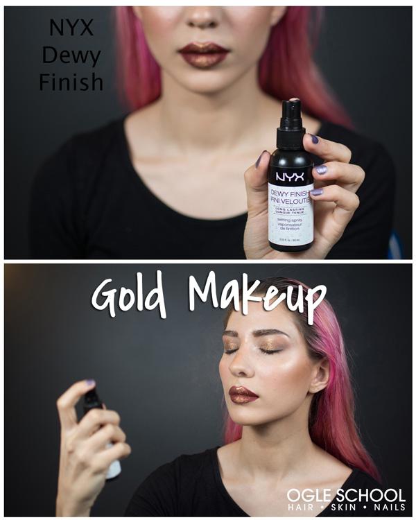 14-gold-makeup