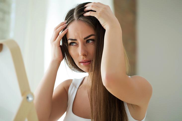 best hair care healthy scalp