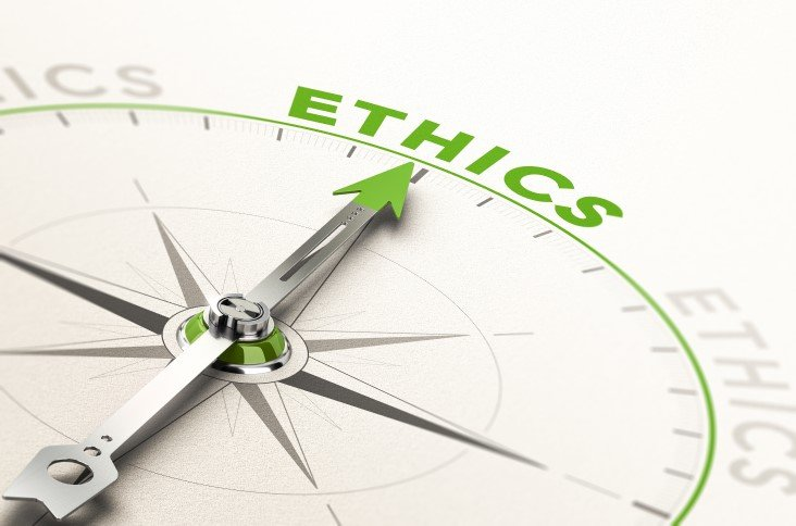 Ethical approaches in beauty industry
