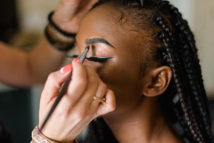 Texas jobs for makeup skills